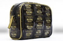 Dirty Little Skyn Cosmetic Bag
